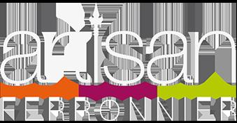 Artisan Ferronnier Logo